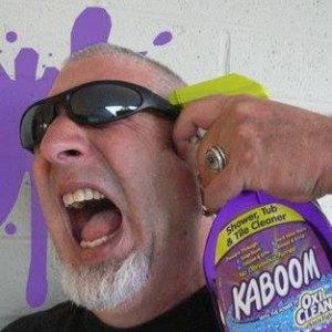 Kaboom Schneider
