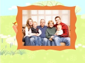 MOTHER's Day DVD GREETING