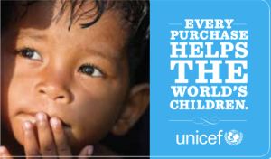 Cover for UNICEF Business